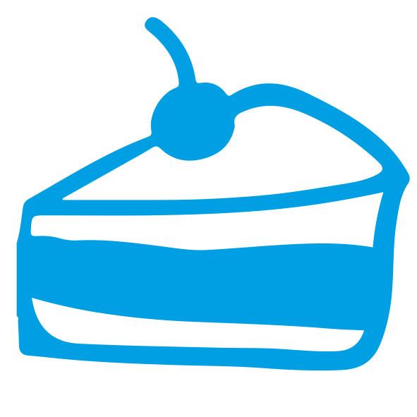 FROSTLAND Kuchen